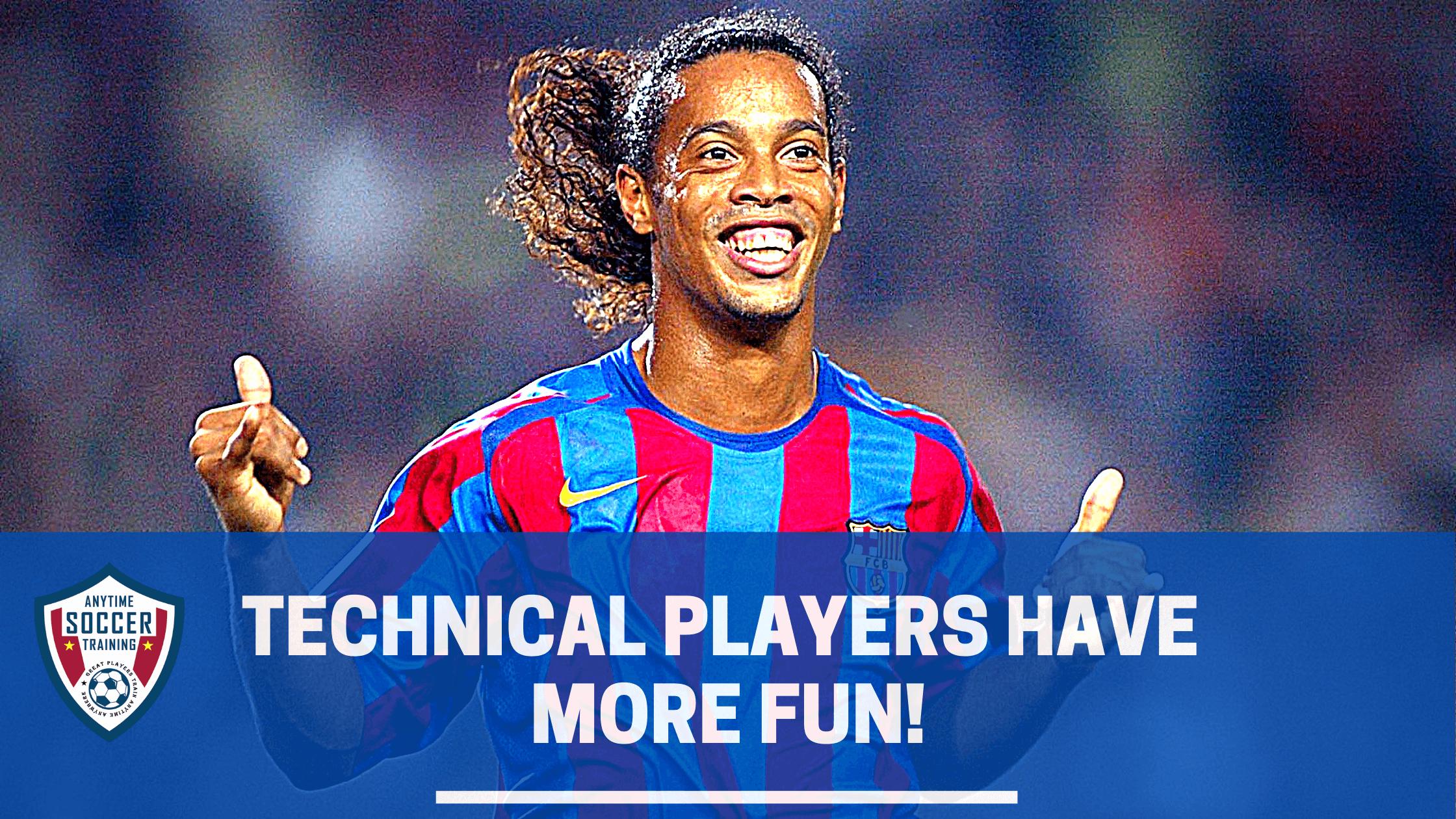 Ronaldinho Legend