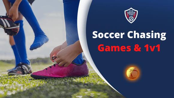 Soccer Chasing – 101 Fun Soccer Games & 1v1 Series